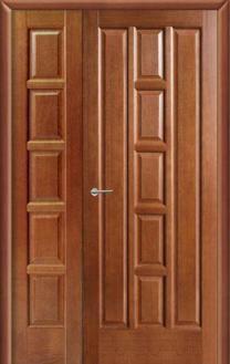 Двери ДВЕРИ полуторные межкомнатные