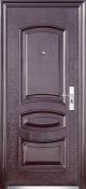 Двери Двери входные с мин/ватой