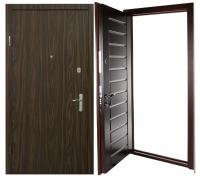 Двери Входные металлические стальные двери