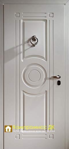 Двери Эксклюзивные металлические двери МДФ
