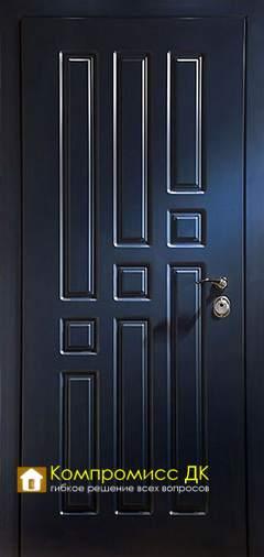 Двери Двери МДФ