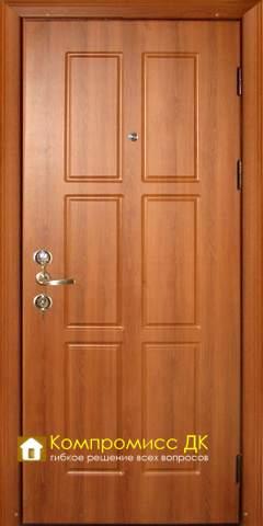 Двери Входные двери МДФ