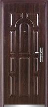 Двери Входные двери Китай DOORIS