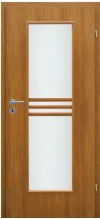 Двери Межкомнатные двери Брама