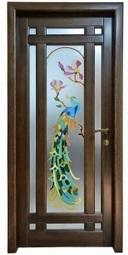 Двери Сосна 7а