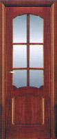 Двери Шпонированные двери