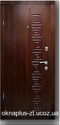 Двери Двери входные с МДФ отделкой 2500 грн