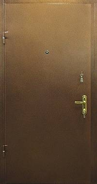 Двери Двери входные металлические 2700 грн