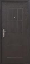 Двери Двері вхідні металеві Китай ТР-С09