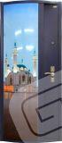 Двери Аэрограф Шариф