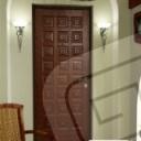 Двери Сенатор М