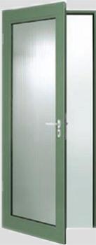 Двери OIT для интенсивного использования (Германия)